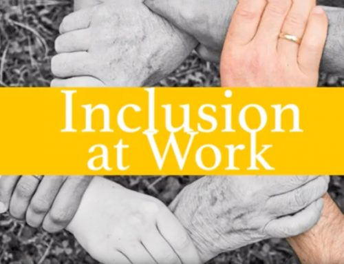 Inclusion At Work