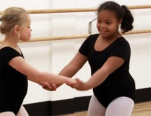 Boston Ballet Adaptive Dance Program