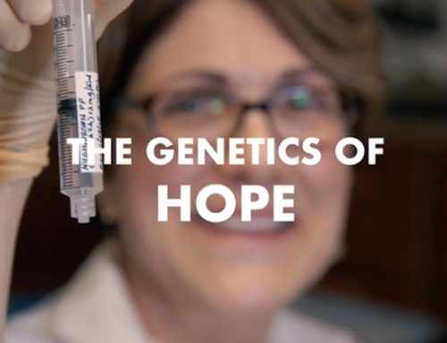 The Genetics of Hope