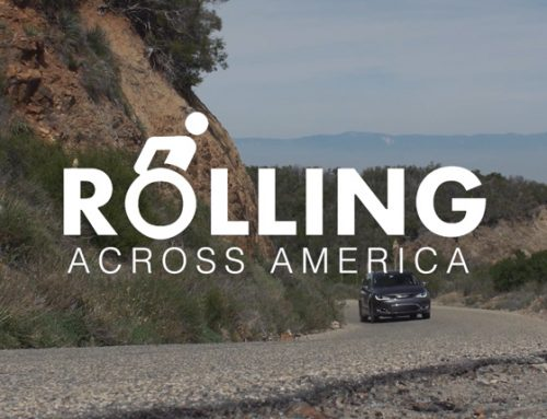 Rolling Across America