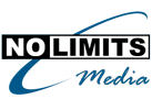 No Limits Media Logo